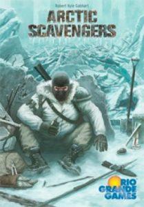 arctic-scavengers