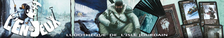 L'En-Jeux – ludothèque de L'Isle Jourdain